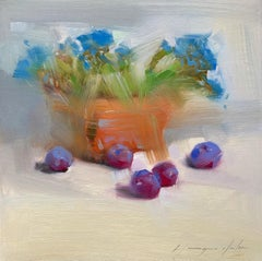 Vahe Yeremyan Still-life Paintings
