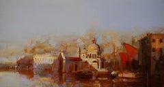Santa Maria della Salute- Venice