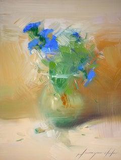 Vahe Yeremyan Still-life Paintings