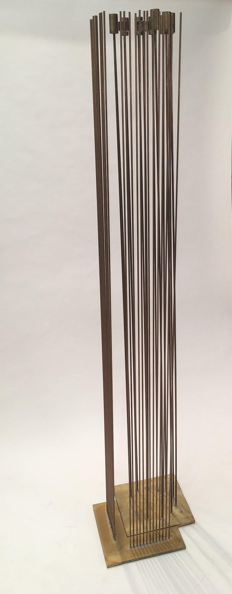 Val Bertoia Sound Sculptures, 2012 In Excellent Condition For Sale In New York, NY