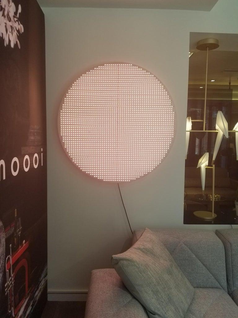 Israeli VAL Responsive LED Wall Light For Sale