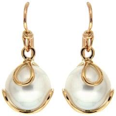 Valentin Magro Carina Freshwater Pearl Drop Earrings