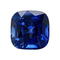Valentin Magro Cushion Cut Sapphire