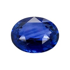 Valentin Magro Oval Sapphire