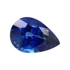 Valentin Magro Pear Sapphire