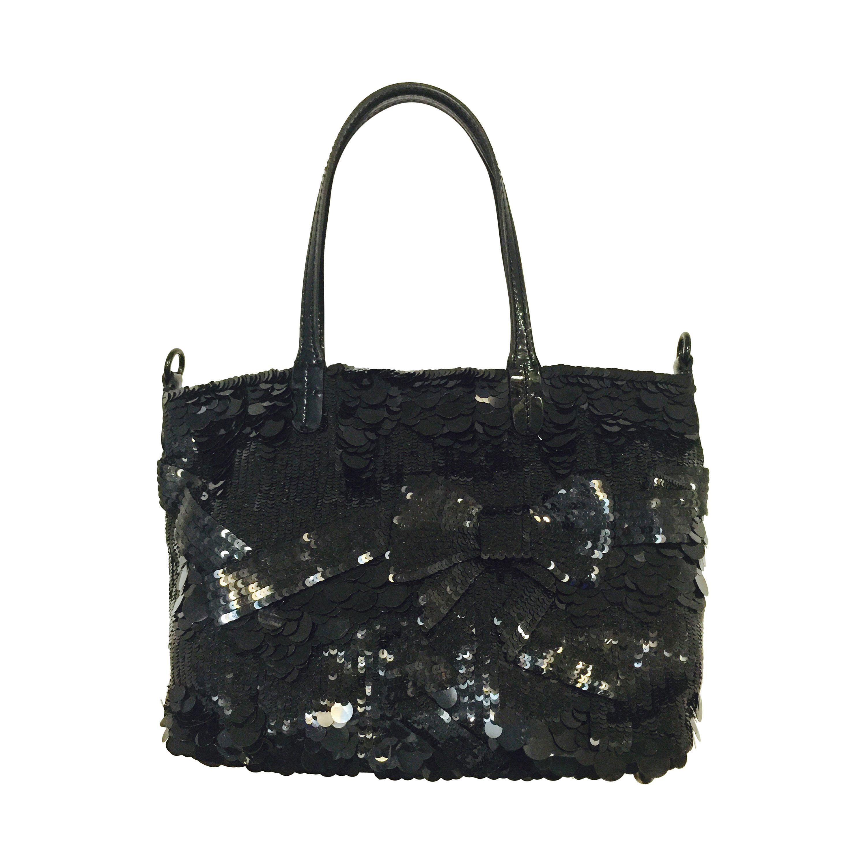 38dba24c4623 Sequin Handbags - 66 For Sale on 1stdibs