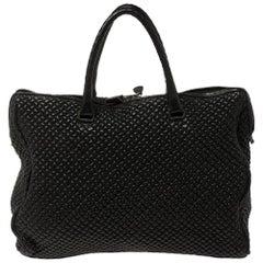 Valentino Magenta Leather Mini Rockstud Backpack