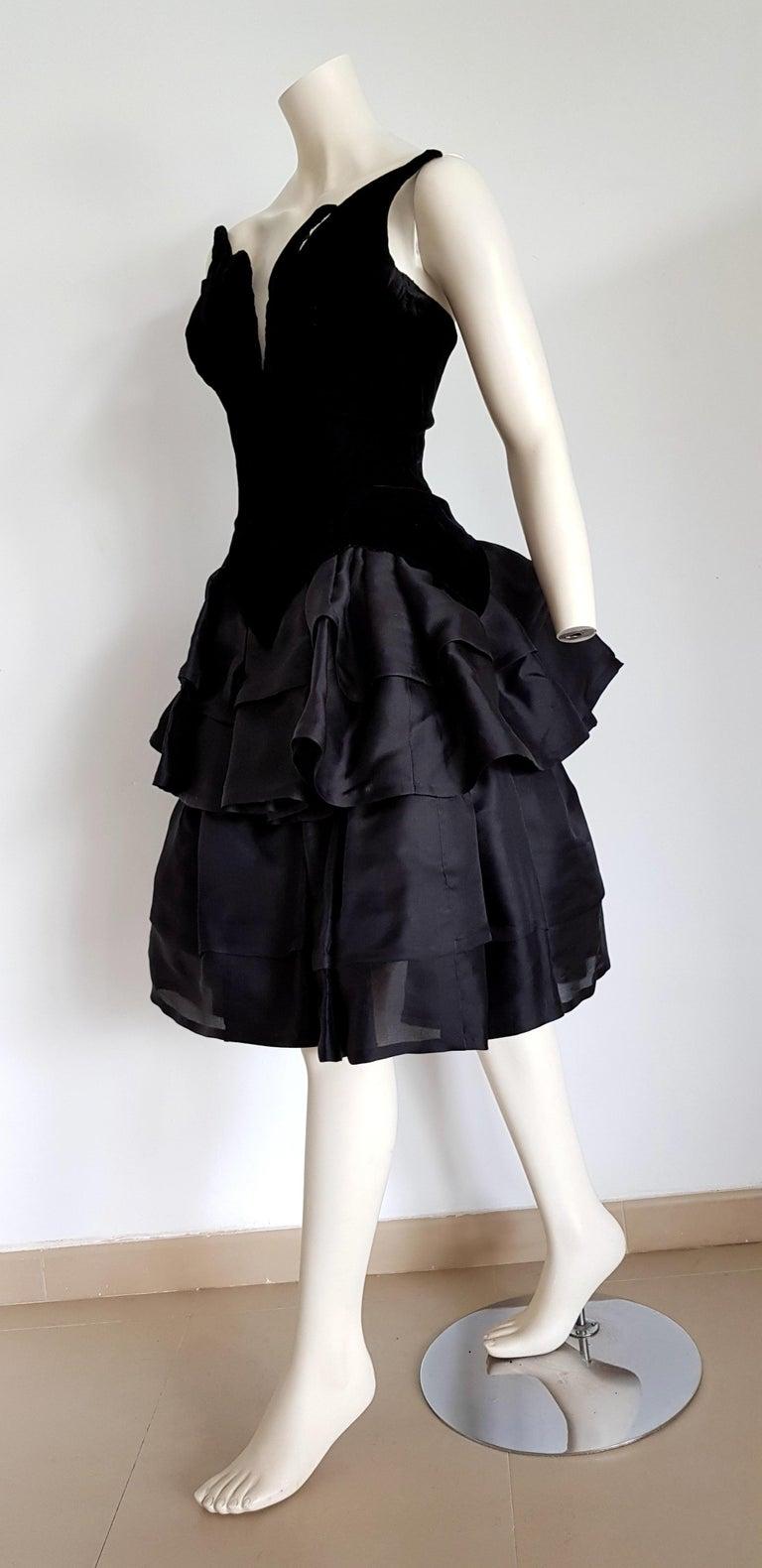 Black VALENTINO