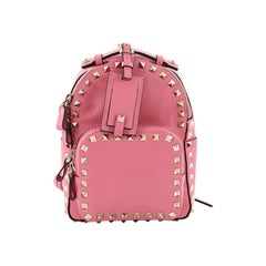Pink Backpacks