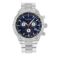 Valentino V40LCQ9909-S099 Stainless Steel Quartz Men's Watch