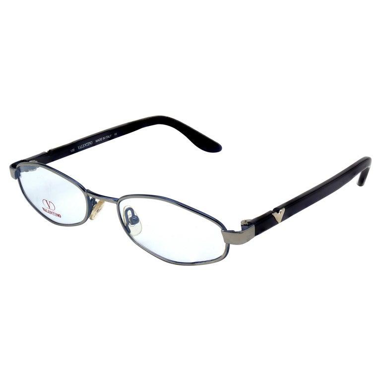 Valentino vintage eyeglasses For Sale