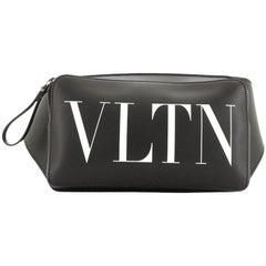 Valentino VLTN Belt Bag Printed Leather
