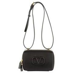 Valentino VSling Crossbody Bag Leather Small