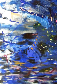 Bosque (Triptych) I