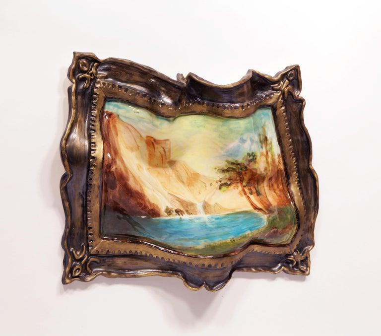 Valerie Hegarty Still-Life - Warped Landscape