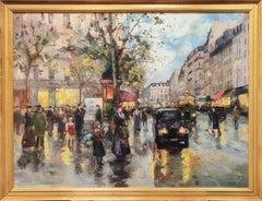 PARIS (HAND EMBELLISHED)