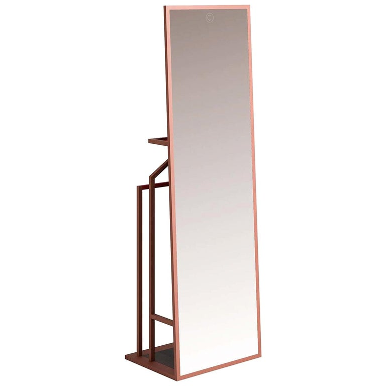 Valet Mirror For Sale
