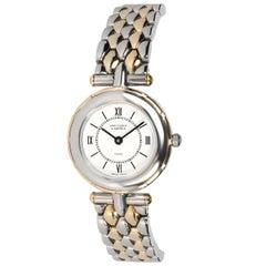 Van Cleef & Arpels La Collection 43607 HX4 Women's Watch in 18kt Stainless Steel