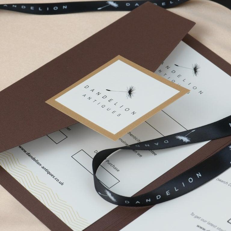 Van Cleef & Arpels Letterwood Vintage Alhambra 20 Motif Necklace In Excellent Condition In Banbury, GB