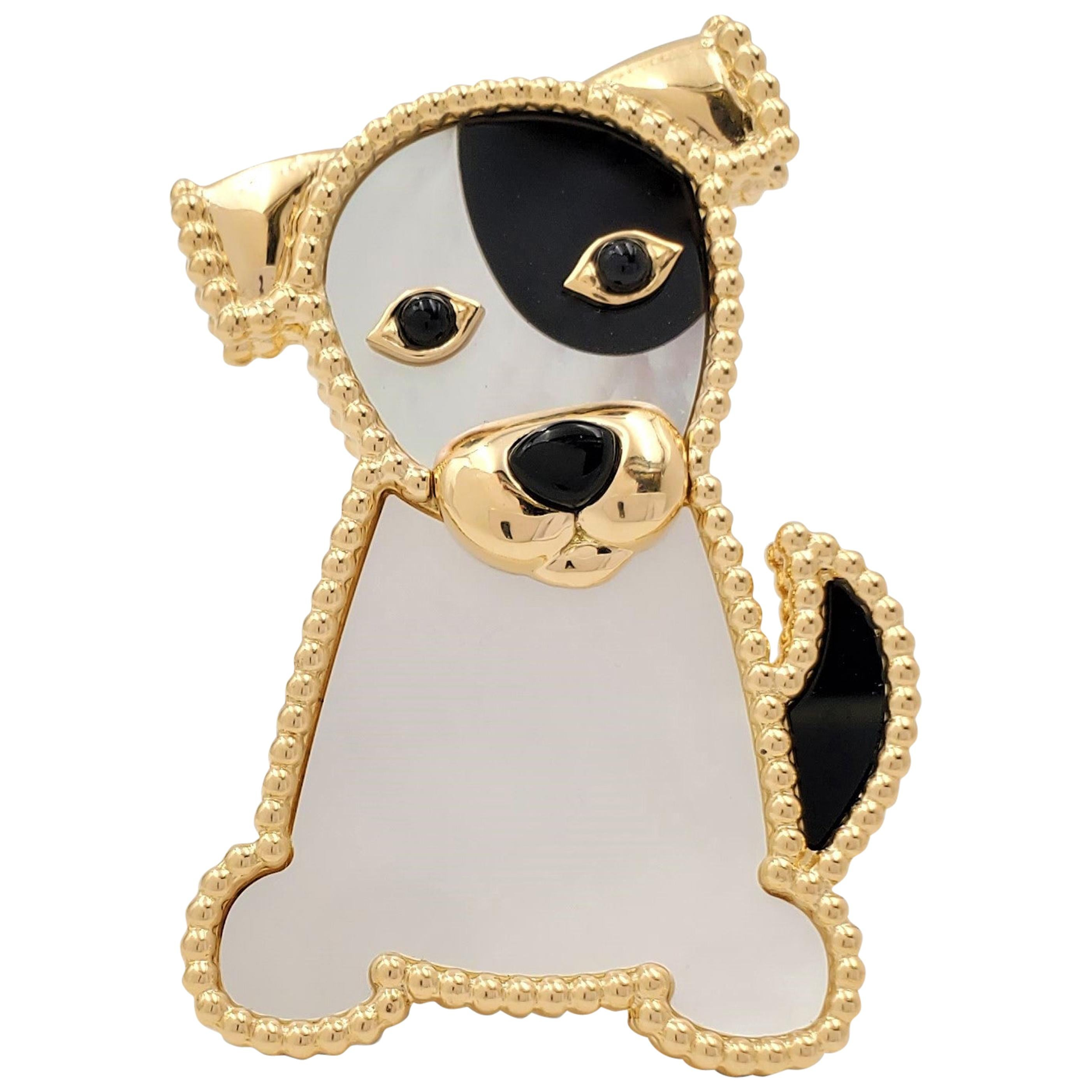 Lucky Animals Dog Clip