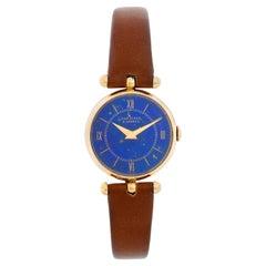 Van Cleef & Arpels Pierre Arpels Ladies Watch