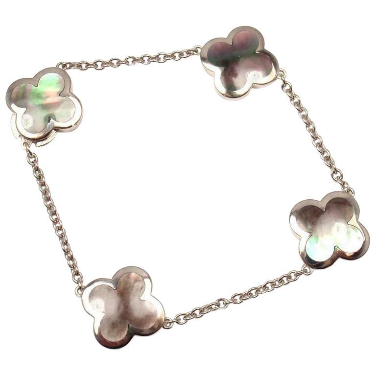 Pure Alhambra Bracelet