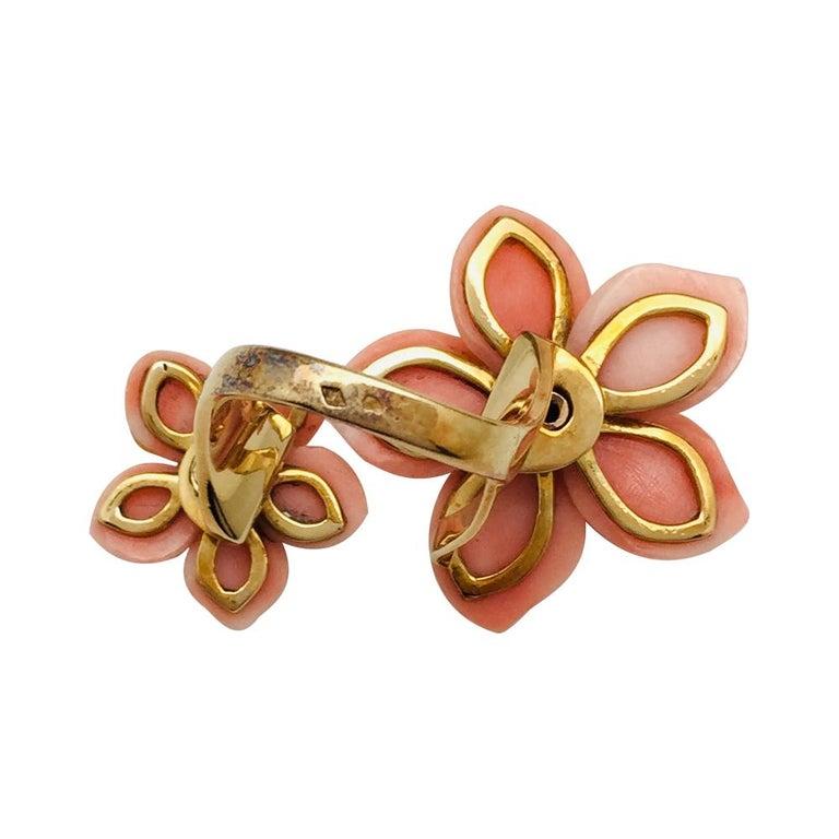 Modern Van Cleef & Arpels Ring