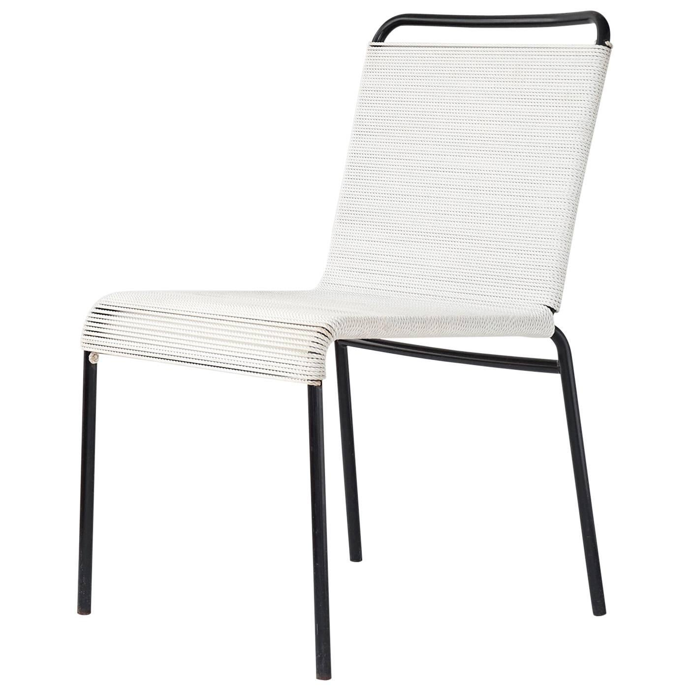 Van Keppel Green String Chair