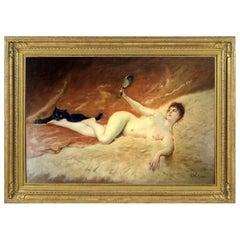 'Vanity' by Gustave Wertheimer