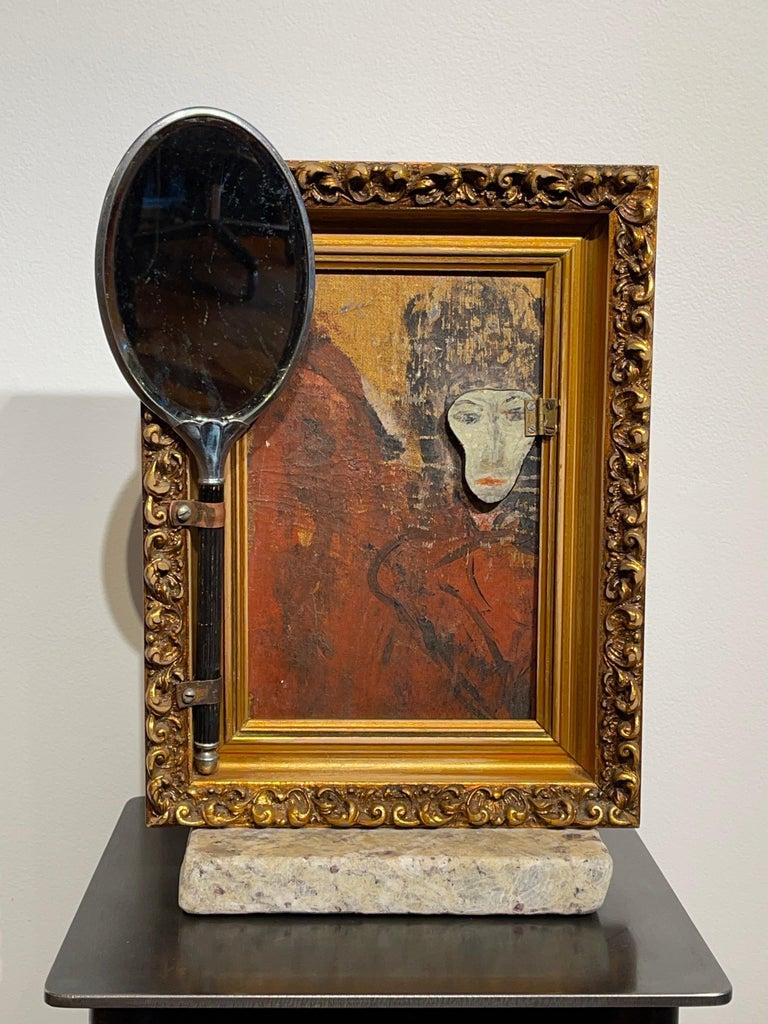 American Vanity Mirror,