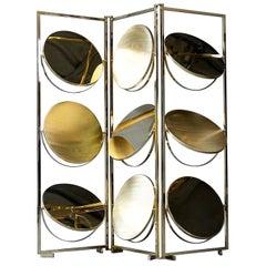 Vanity Screen Room divider by Miranda Vukasovic