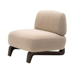 Vao Armchair by Paolo Castelli