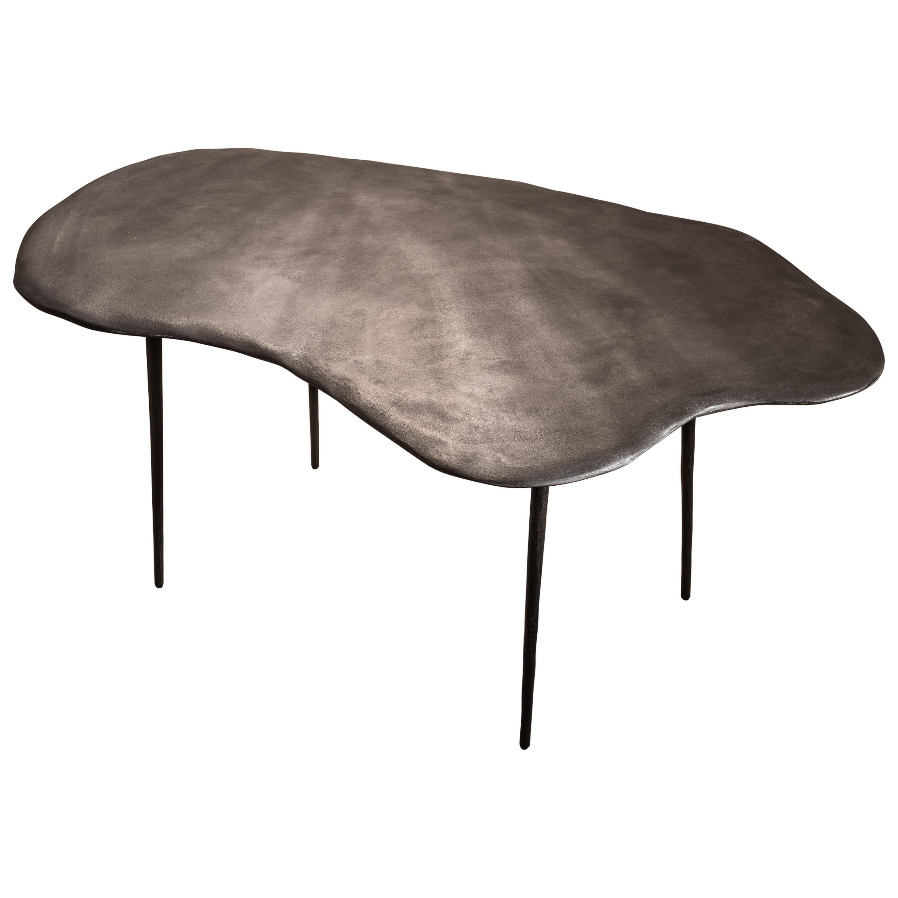 Varenna Table A by Studio Emblématique