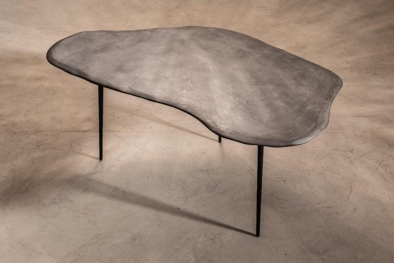 Varenna Table Trio by Studio Emblématique For Sale 3