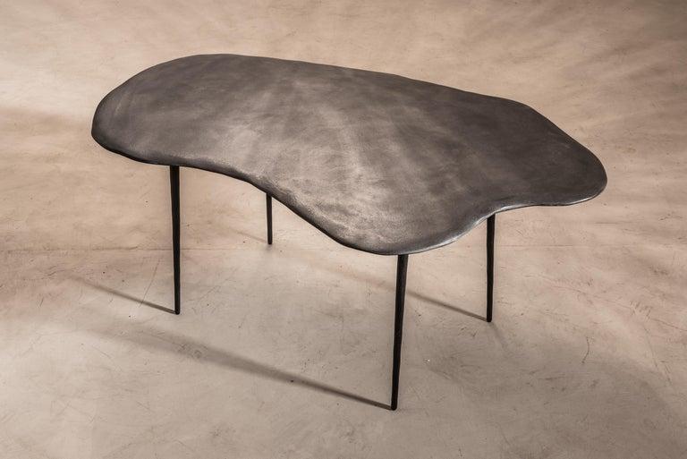 Varenna Table Trio by Studio Emblématique For Sale 5