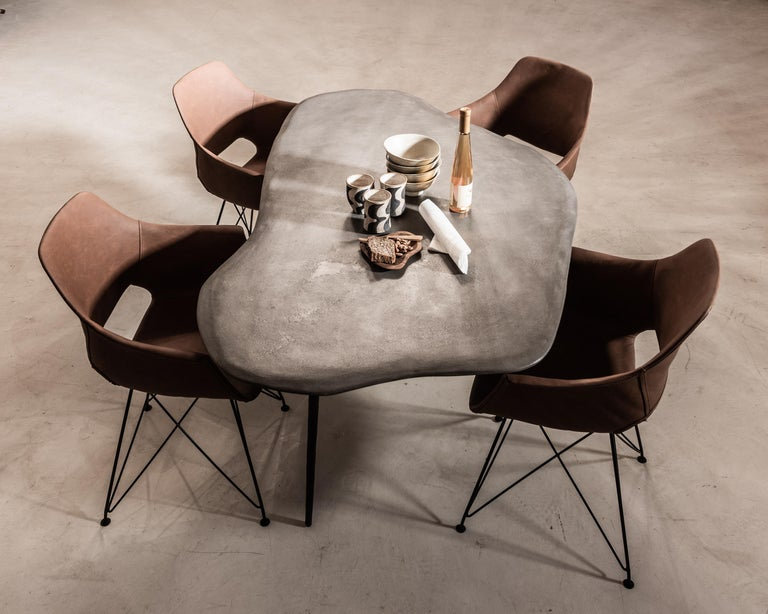 Varenna Table Trio by Studio Emblématique In New Condition For Sale In Geneve, CH
