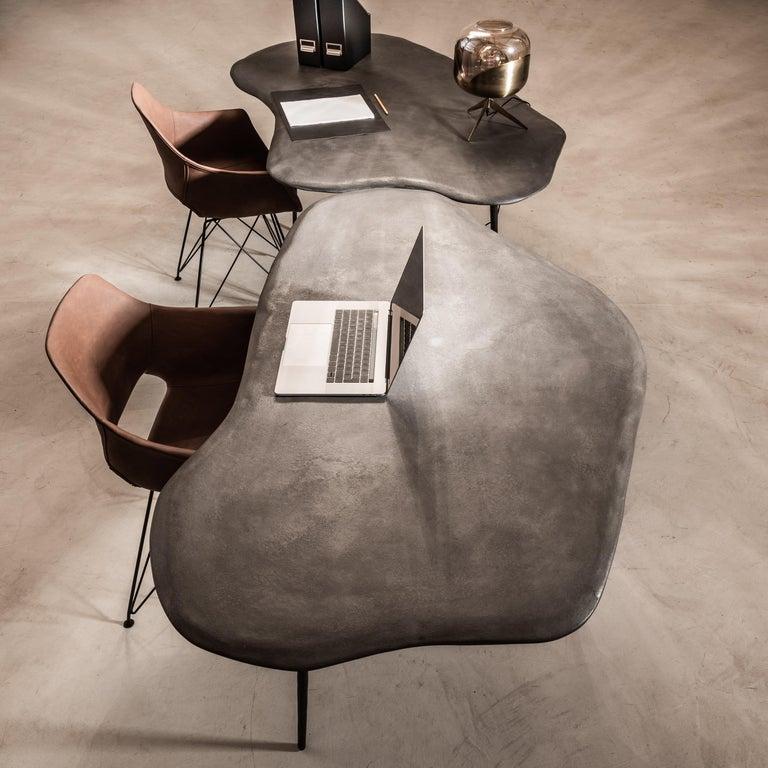 Varenna Table Trio by Studio Emblématique For Sale 1