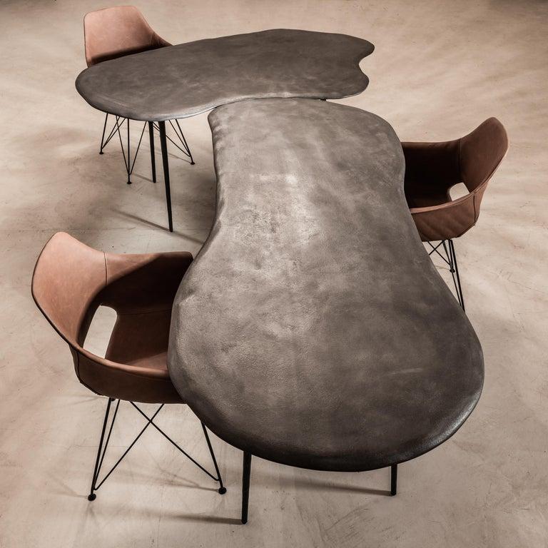 Varenna Table Trio by Studio Emblématique For Sale 2