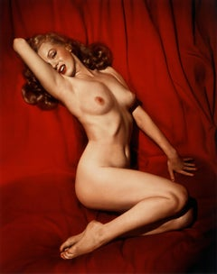 """Playboy Legacy Collection Gold Edition Set of 48 16""""x20"""" Prints Edition 37 of 75"""
