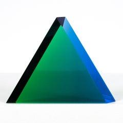 """Vasa Mihich """"Jade Triangle"""""""