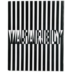 Vasarely Plastic Arts of the 20th Century