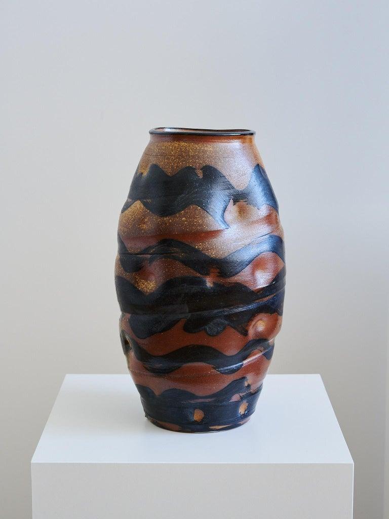 American Vase by Ebitenyefa Baralaye  For Sale