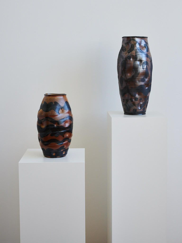 Vase by Ebitenyefa Baralaye  In New Condition For Sale In New York, NY