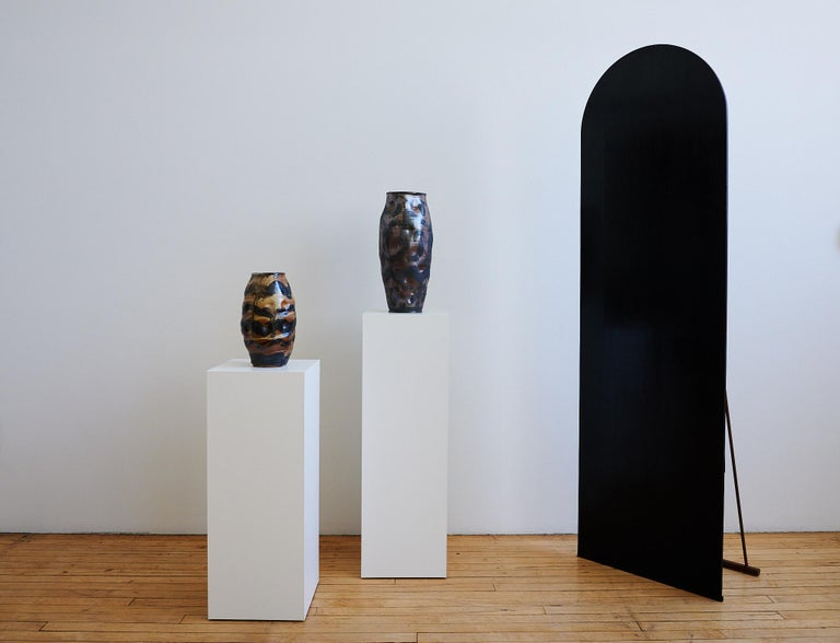 Contemporary Vase by Ebitenyefa Baralaye  For Sale