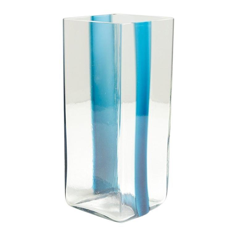 Vase by Venini for Pierre Cardin
