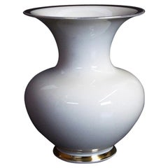 Vase by Volkstedt Elfenbein, Germany, 1930s