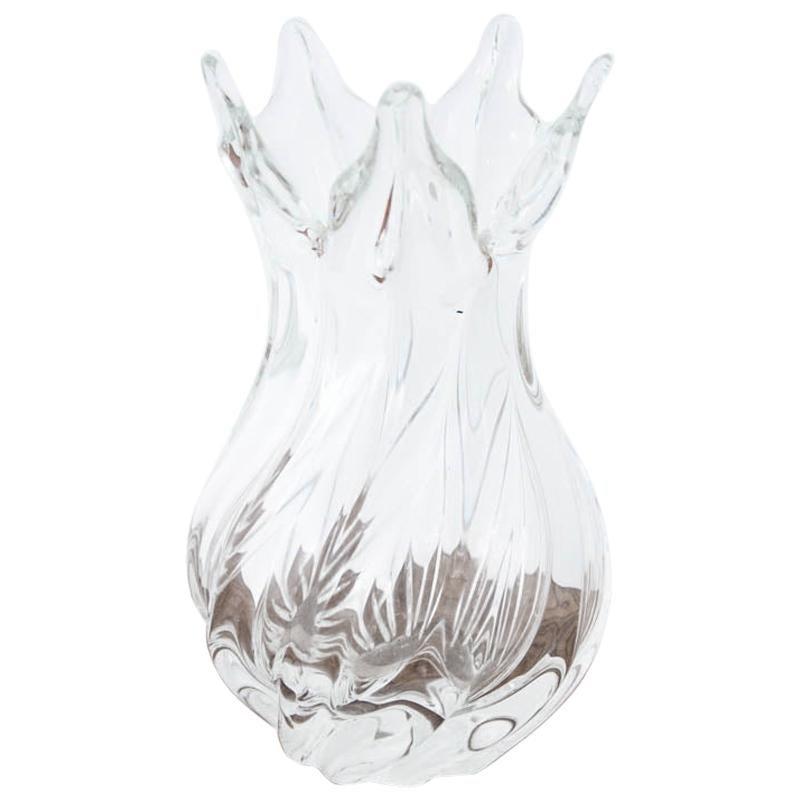 Vase, Czechoslovakia, 1960s