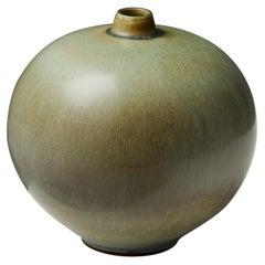 Vase Designed by Berndt Friberg for Gustavsberg, Sweden, 1950's