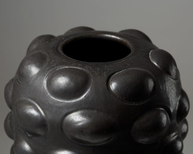 Vase Designed by Mårten Medbo, Sweden, 1998 In Good Condition For Sale In Stockholm, SE