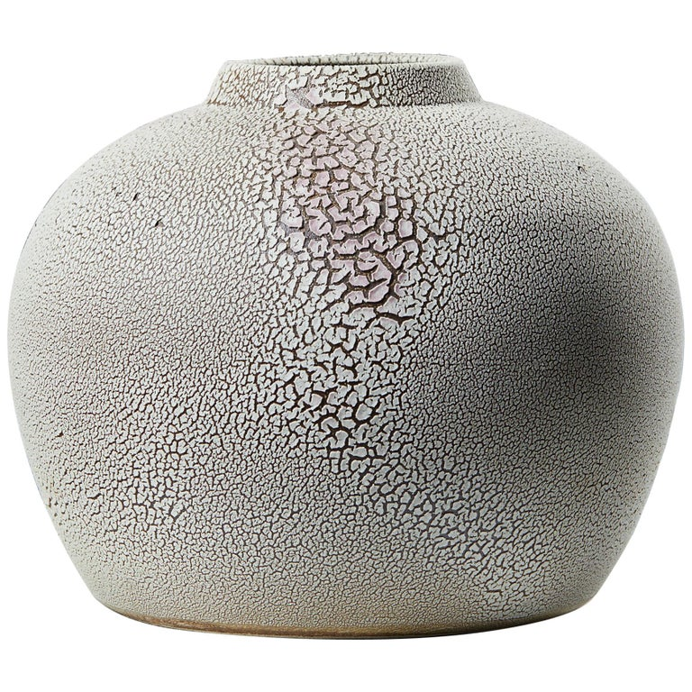 Vase Designed by Rune Bergman, Sweden, 2005 For Sale